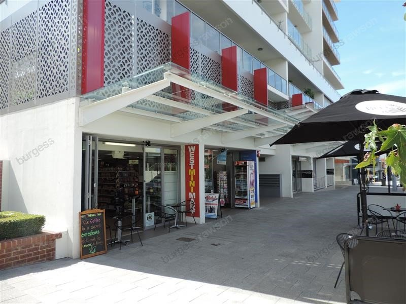 Are Mixed Use Properties Commercial Residential Premises For Gst