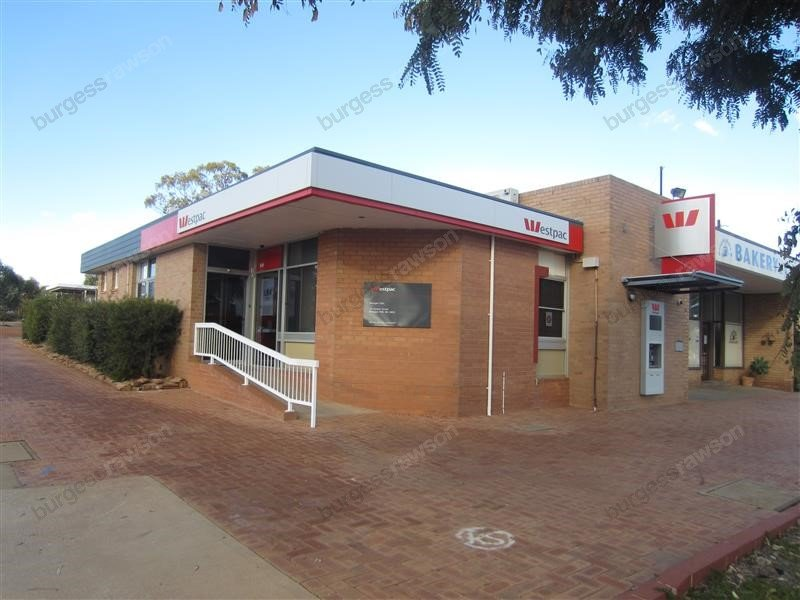Leased Investment to Westpac