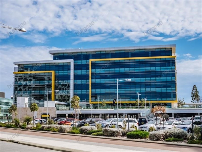 New Medical Suites – SJOG Murdoch Wexford Medical Centre