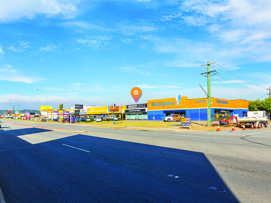 Prime Great Eastern Highway Location