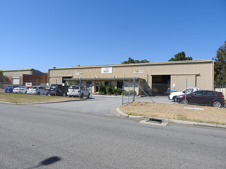 Practical Office/Warehouse Just off Kewdale Rd & Tonkin Hwy