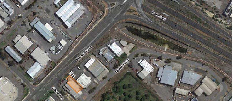 Kewdale Road Exposure