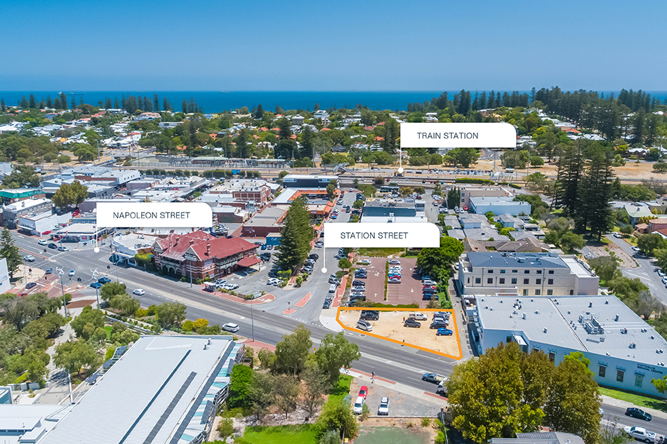 Prime Cottesloe Development Opportunity
