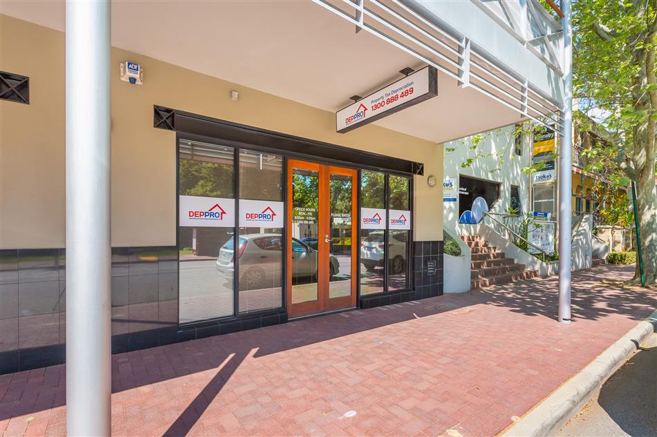 Boutique Rokeby Road Leased Investment