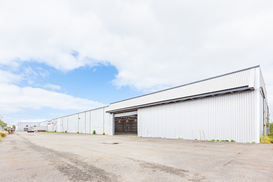 Workshop/Warehouse Opportunity