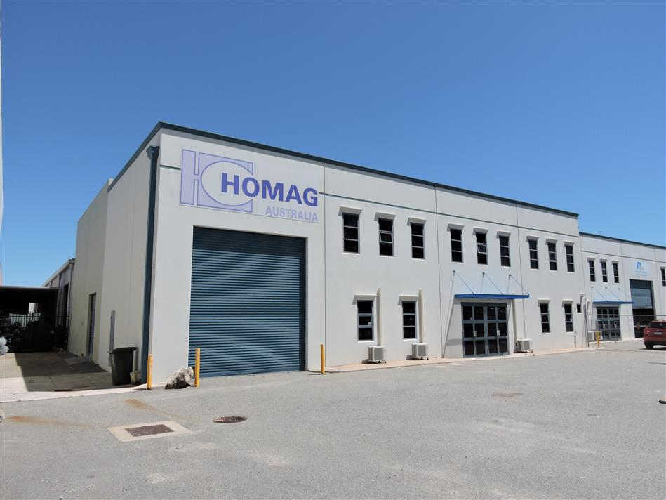 460sqm* Office & Warehouse in Top Location