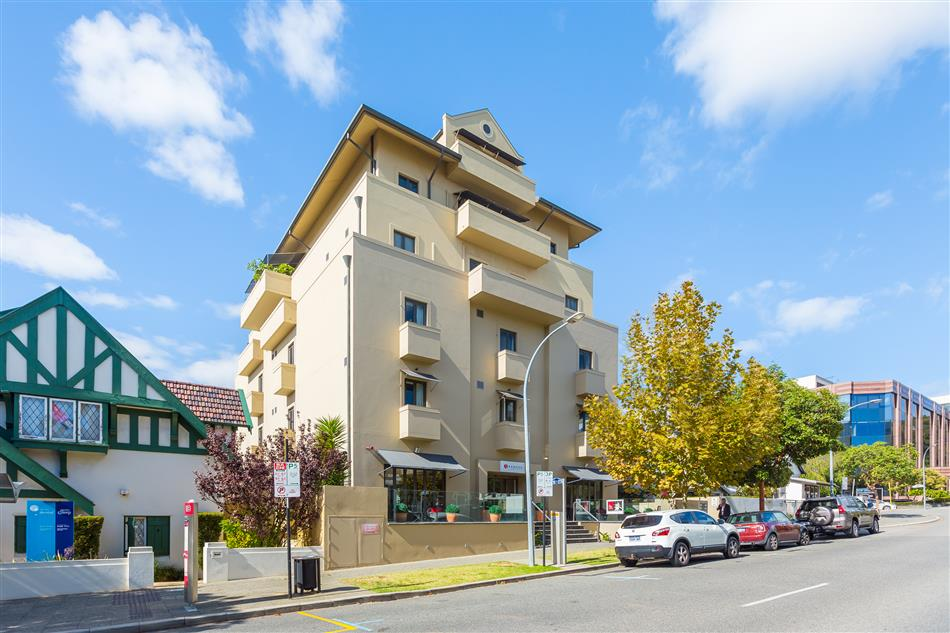 Mixed Use Commercial, Residential or Short Stay Accommodation