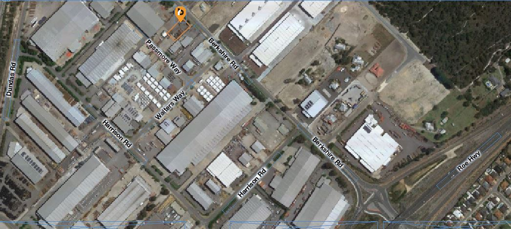 Affordable Size Lot with Main Road Exposure