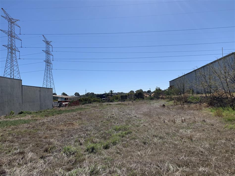 Vacant Land Ready to Build