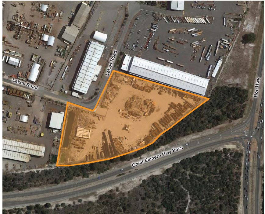 FOR AUCTION – Leased Investment showing Generous Return