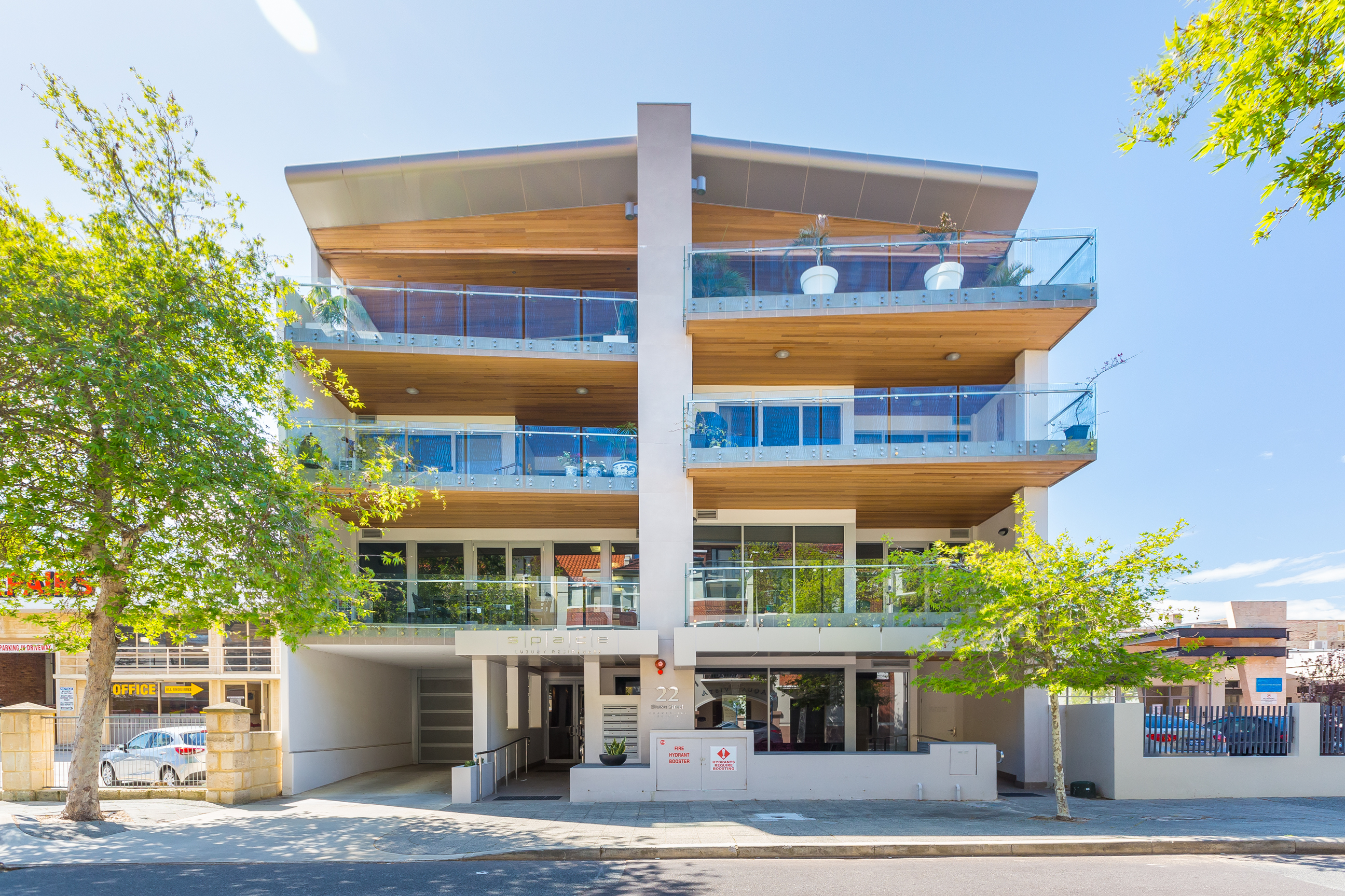High Quality Fitted Out Office – Leased Investment