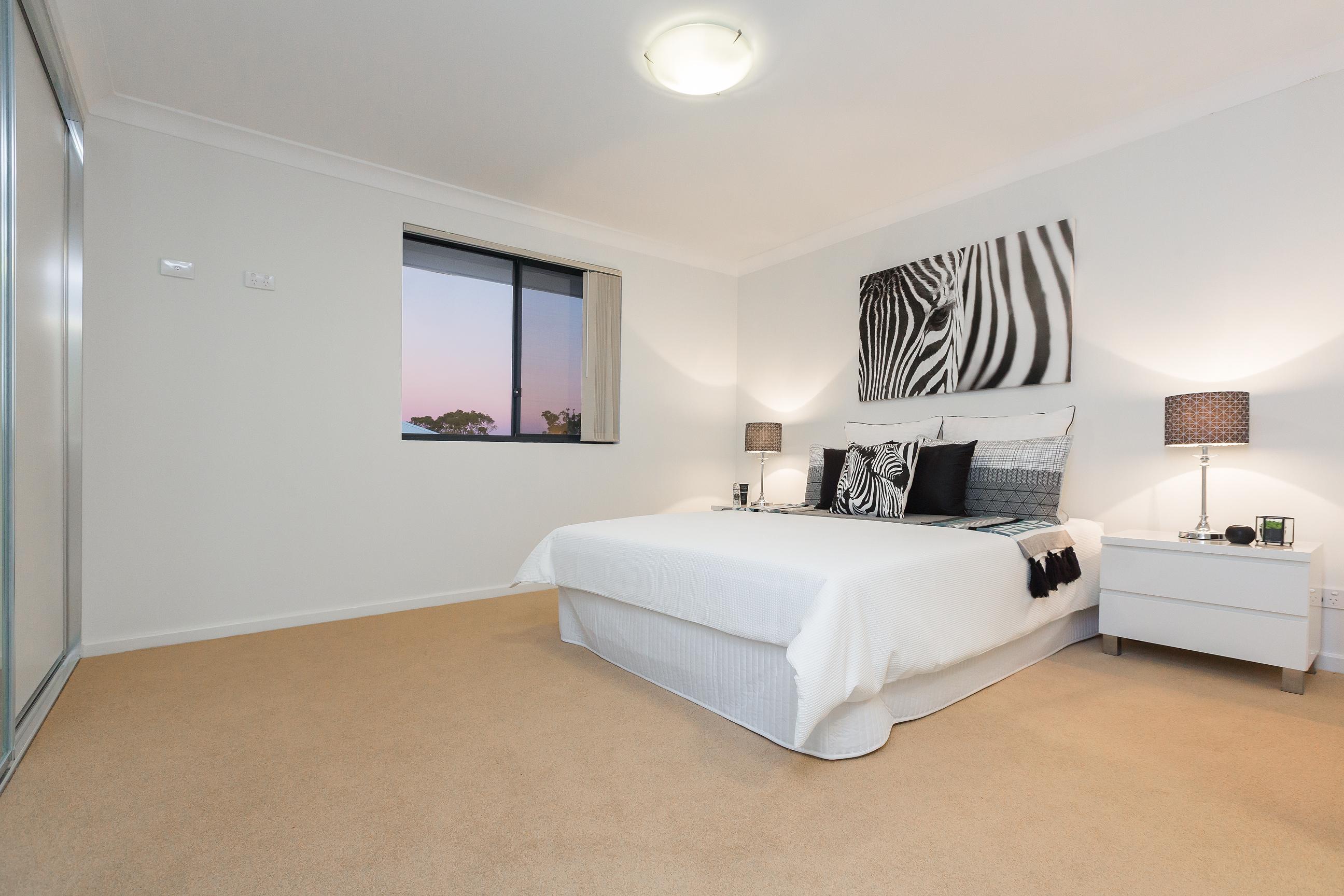 Last 3 Bedroom Apartment Available Burgess Rawson