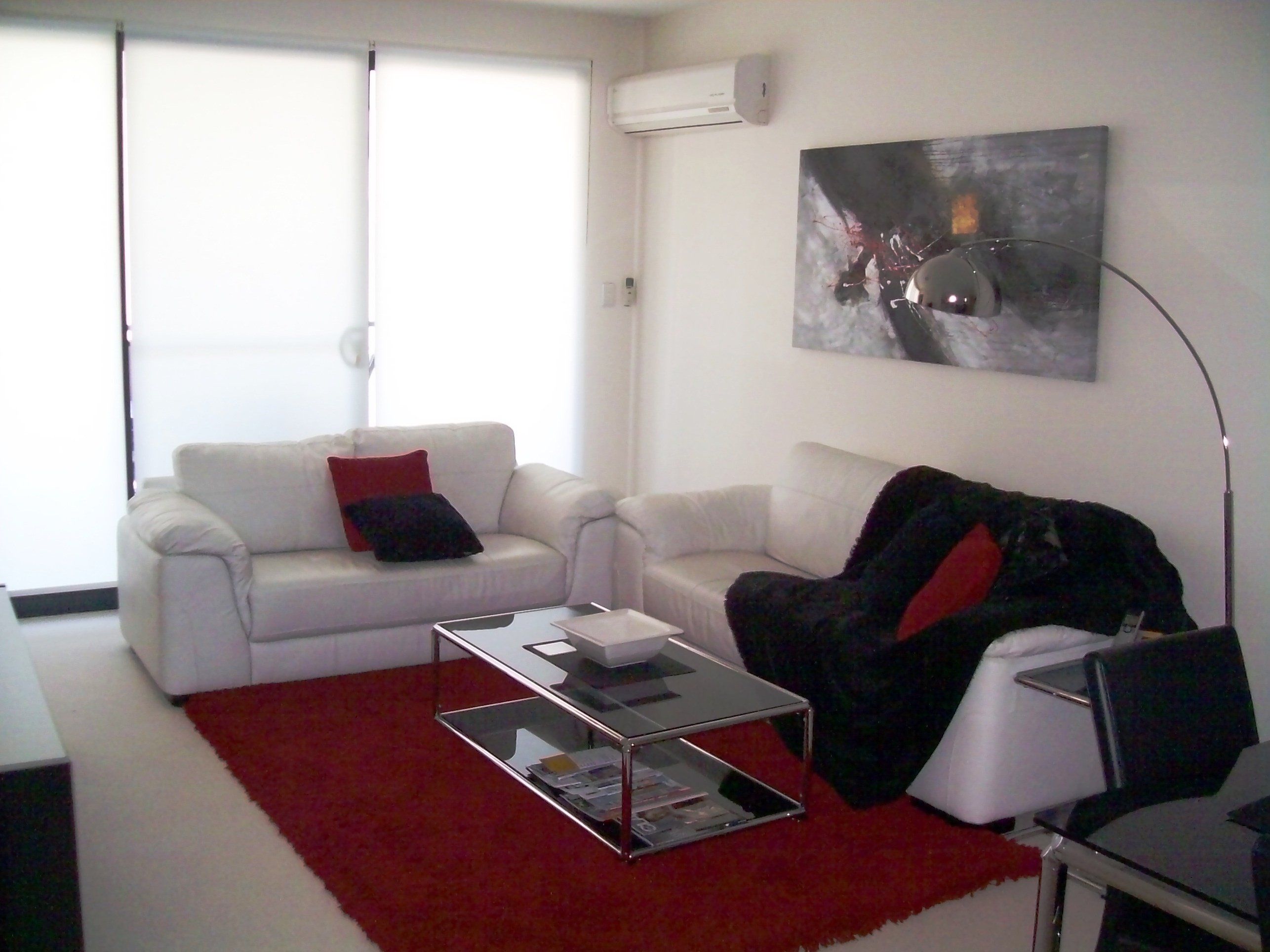 Fully Furnished 2 Bed 2 Bath