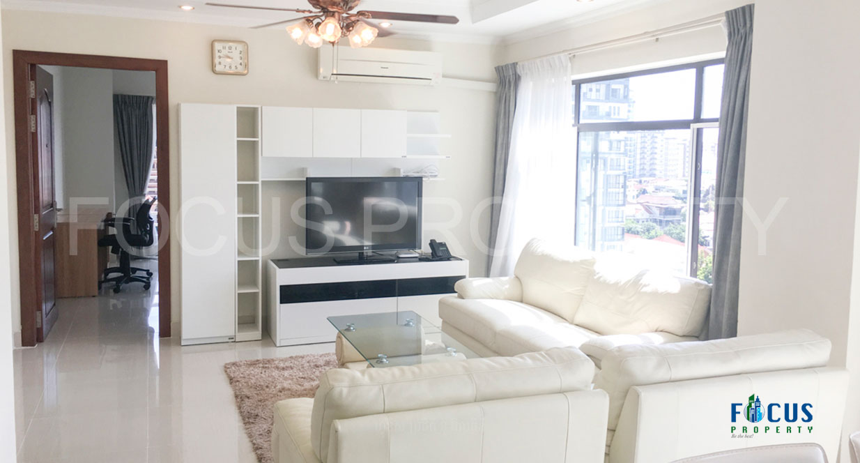 Royal PSL Apartment - 2 Bed for Rent