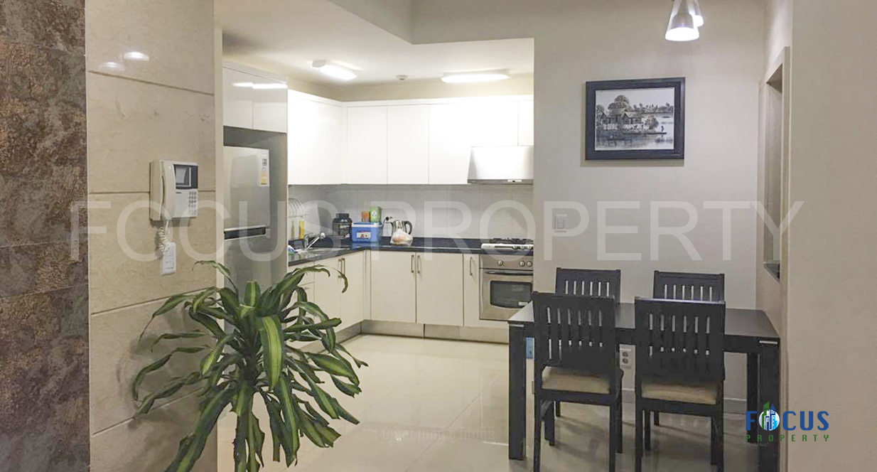 Camko City A106 2 Bed For Sale