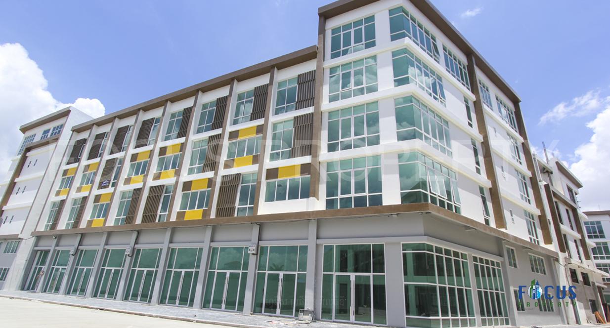 THE CENTRIC PHNOM PENH CITY CENTER