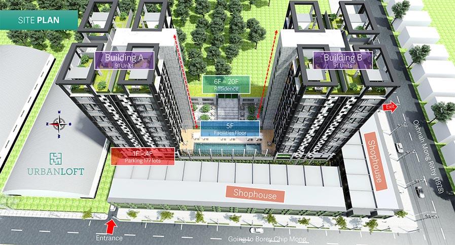 Zillion Home   Realtor In Cambodia