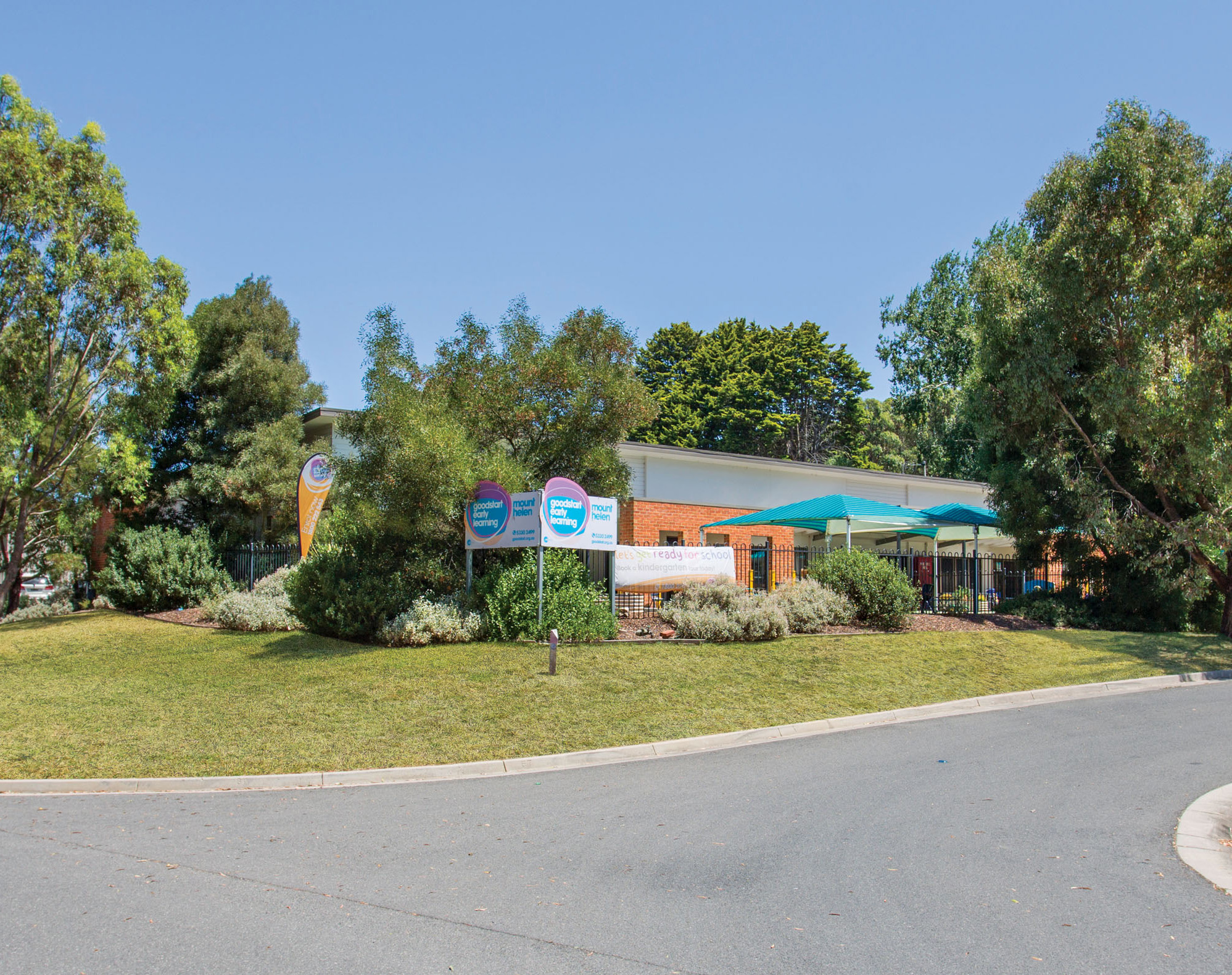 Renewed Lease to Australia's Largest Childcare Provider
