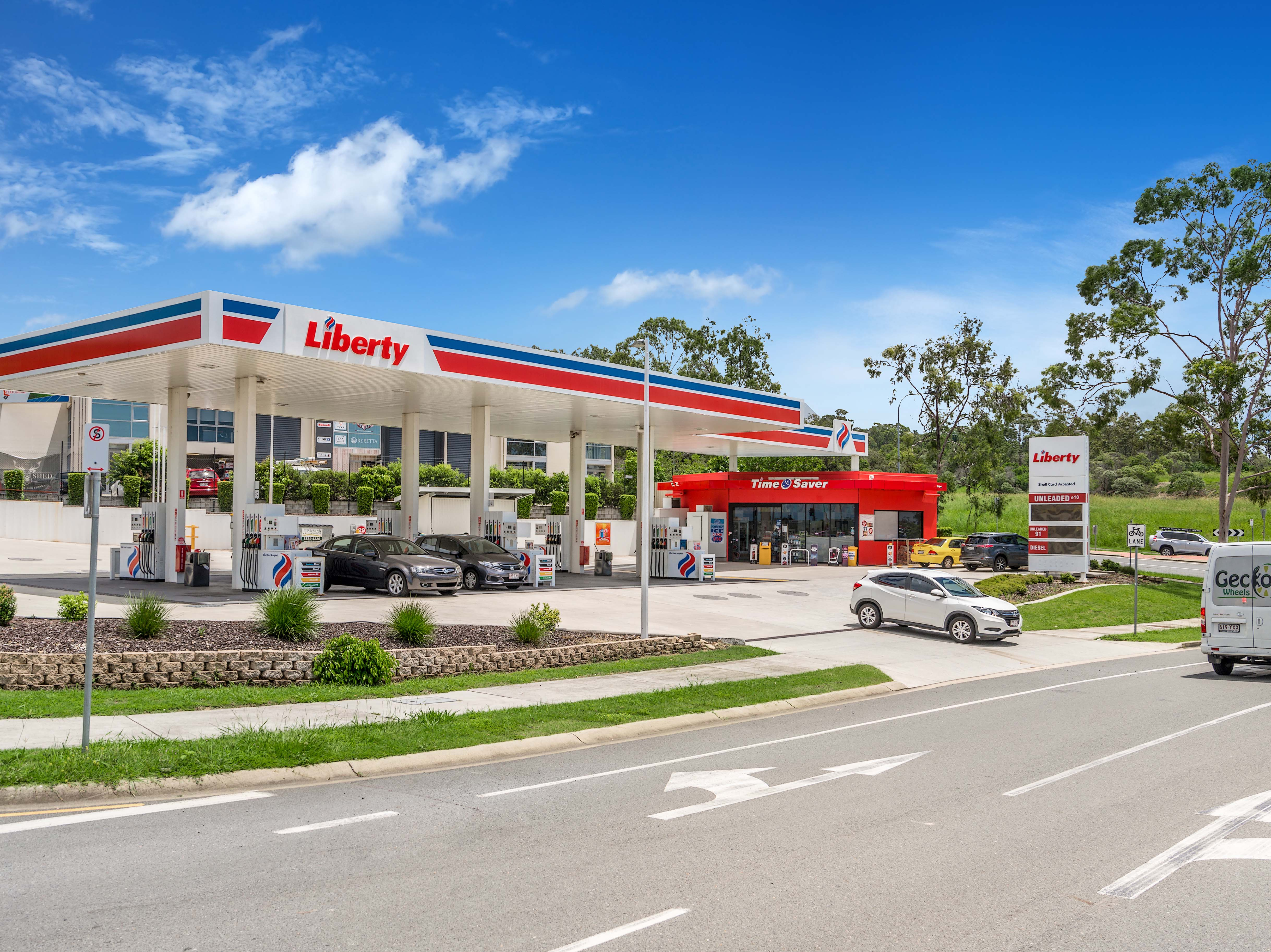 Prime Gold Coast Retail Convenience Investment