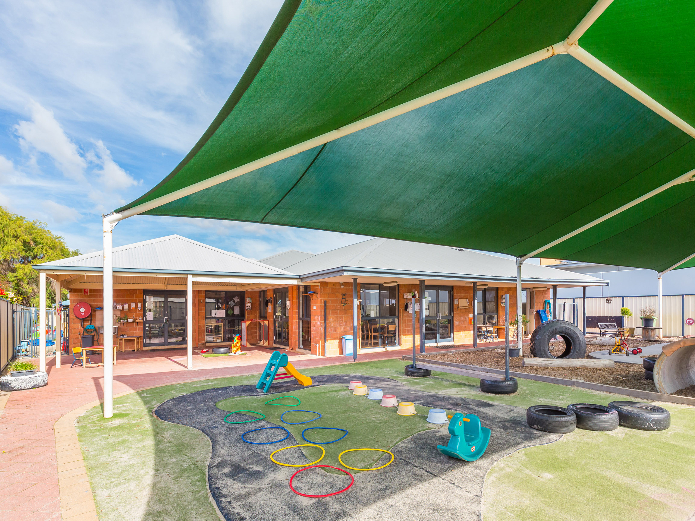 Affordable Childcare Investment Leased to G8 - Burgess Rawson
