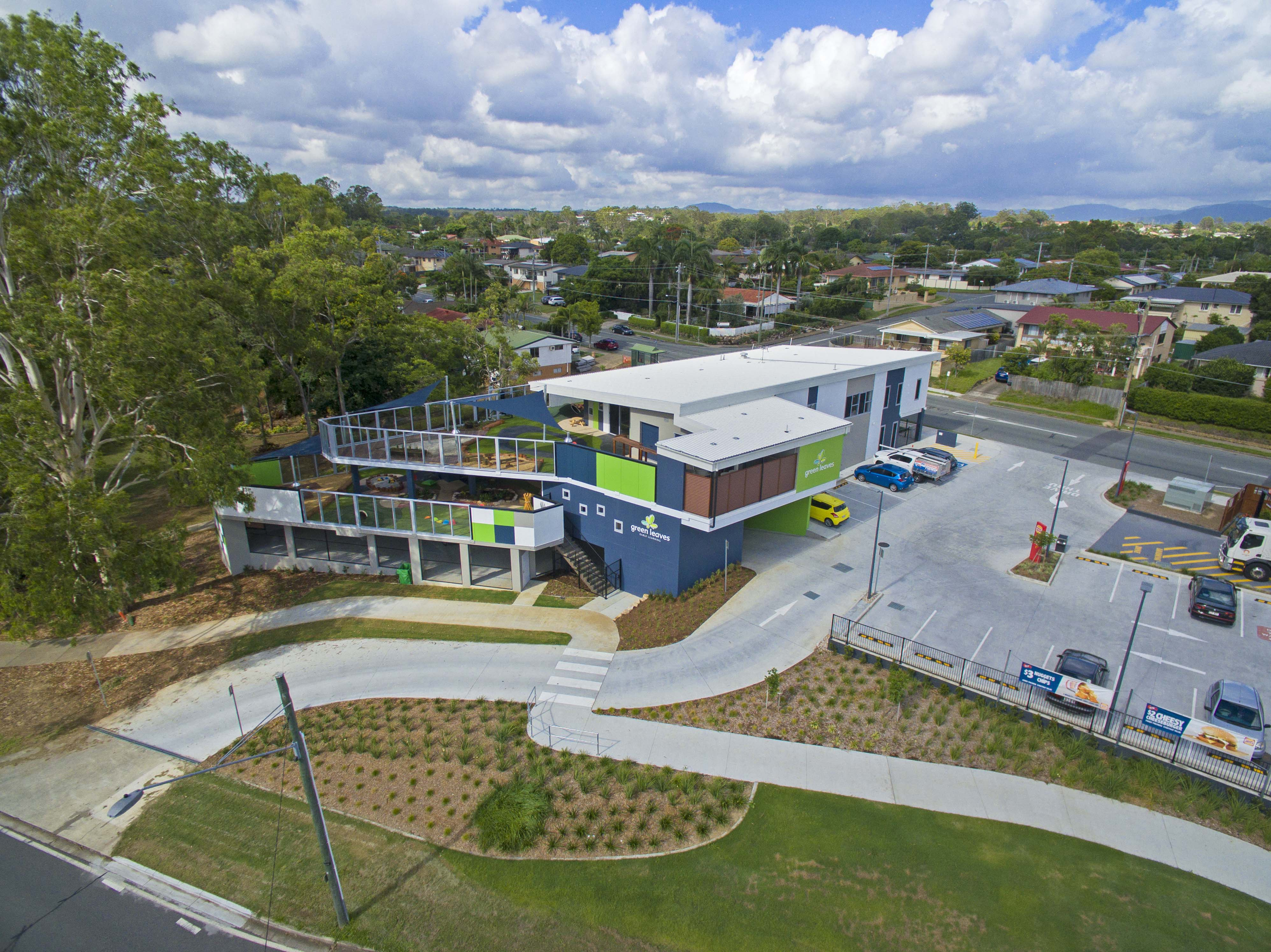 Stunning Childcare Investment Highly Sought-After 15 Year Triple Net Lease