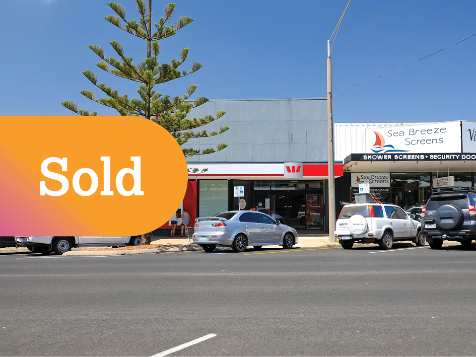 Bluechip Freehold Leased to Westpac Limited