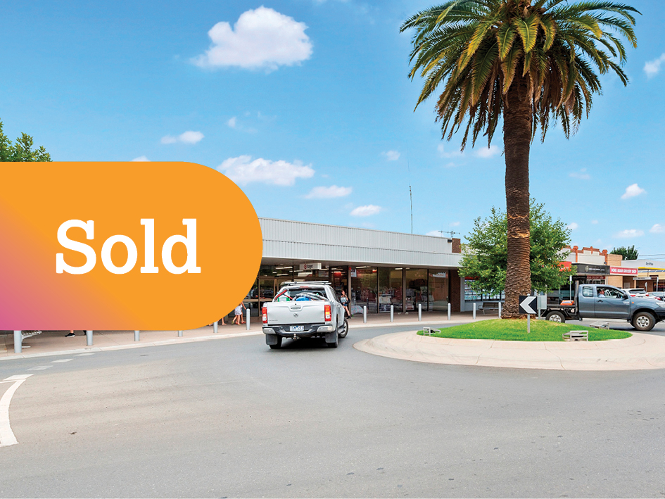 Trophy Retail Investment – Renewed 5 Year Lease To Target (Wesfarmers)