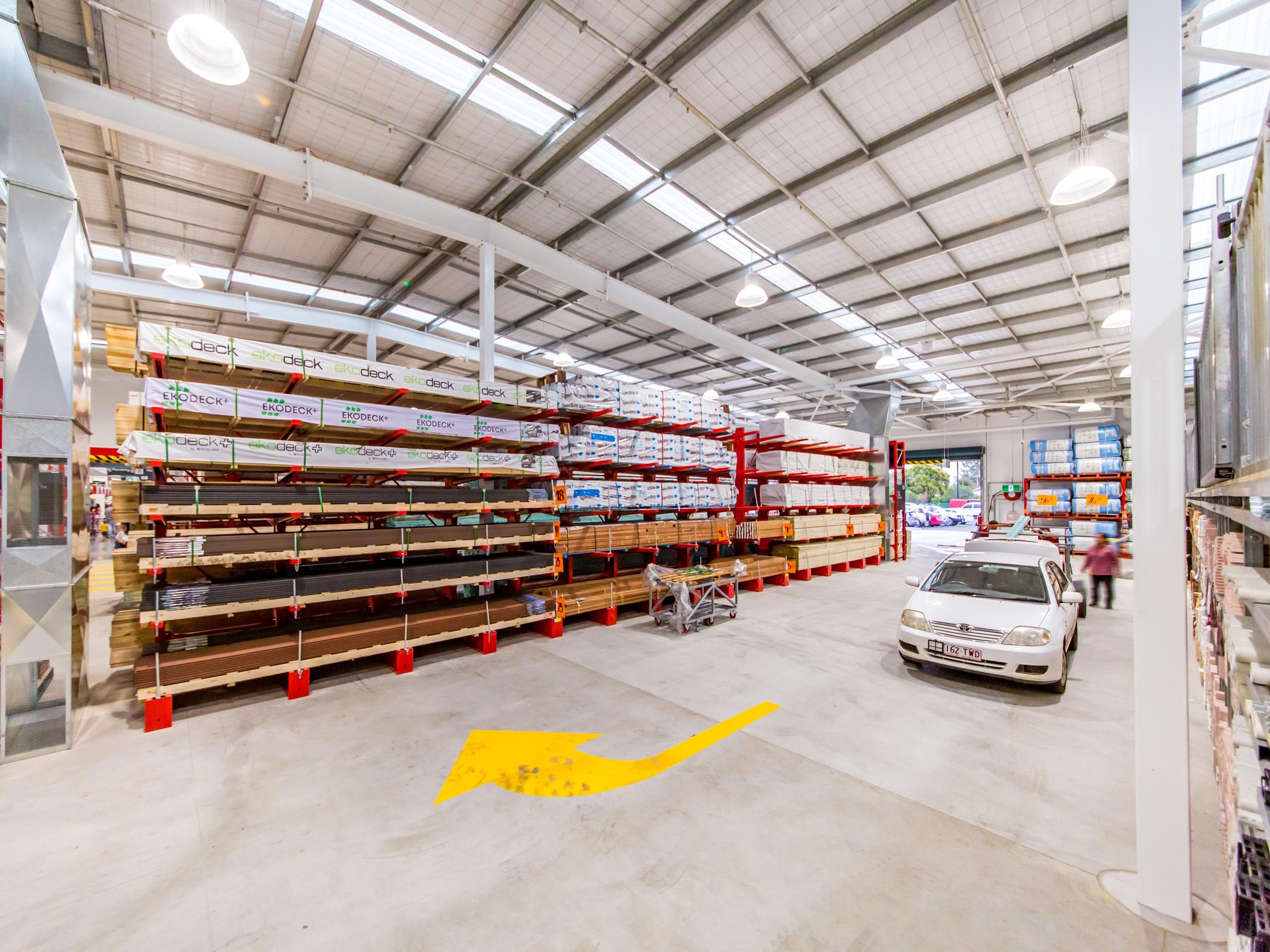 New Bunnings Warehouse Freehold Investment | Burgess Rawson
