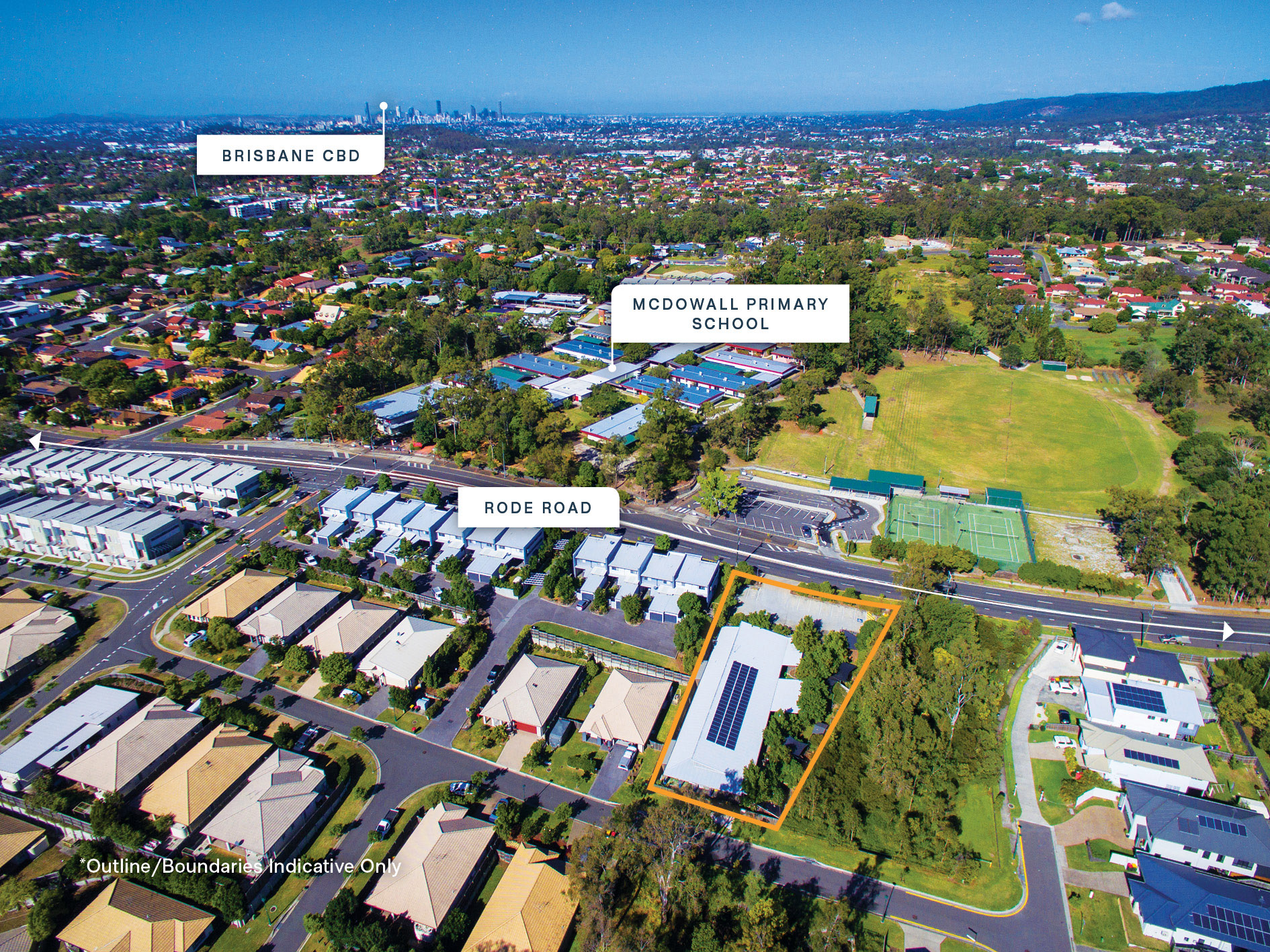 Highly Sought-After Brisbane Metro Childcare Investment