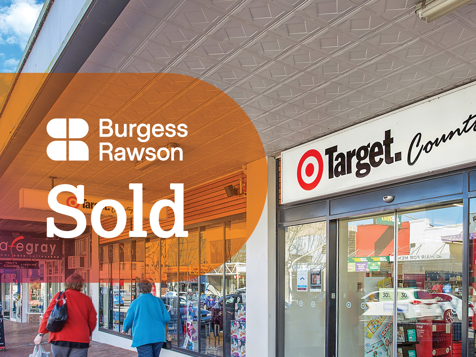 Rare Freestanding Sub $4m Wesfarmers Investment Opportunity
