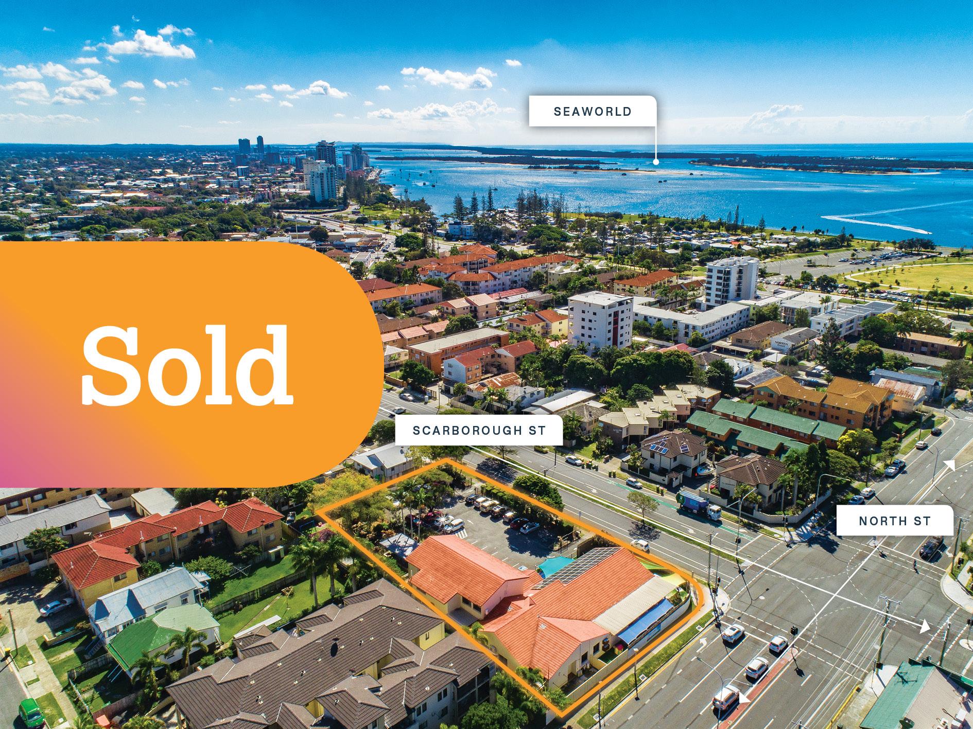 Established Gold Coast Childcare Investment