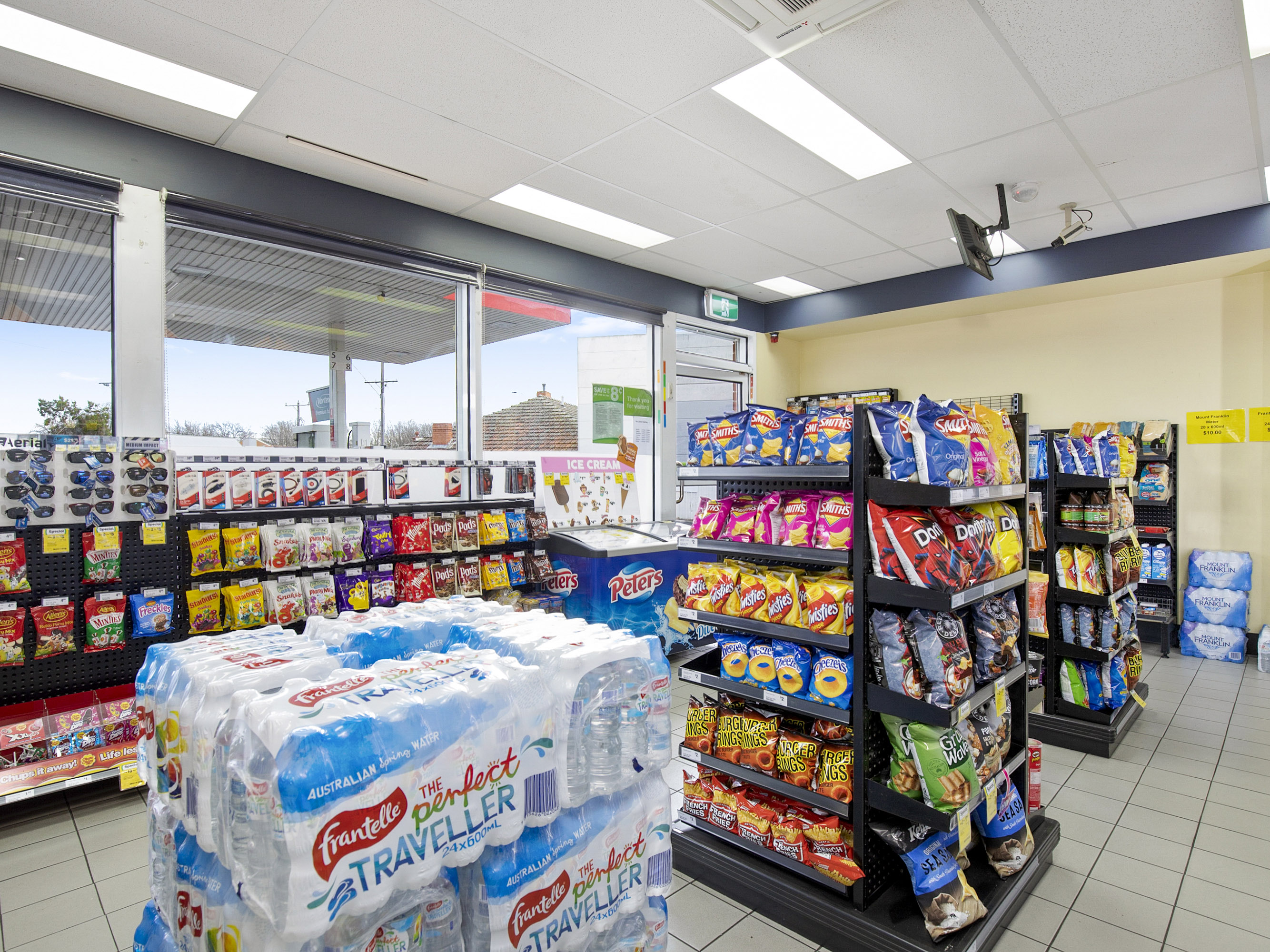 Rare Affordable Woolworths Investment | Burgess Rawson