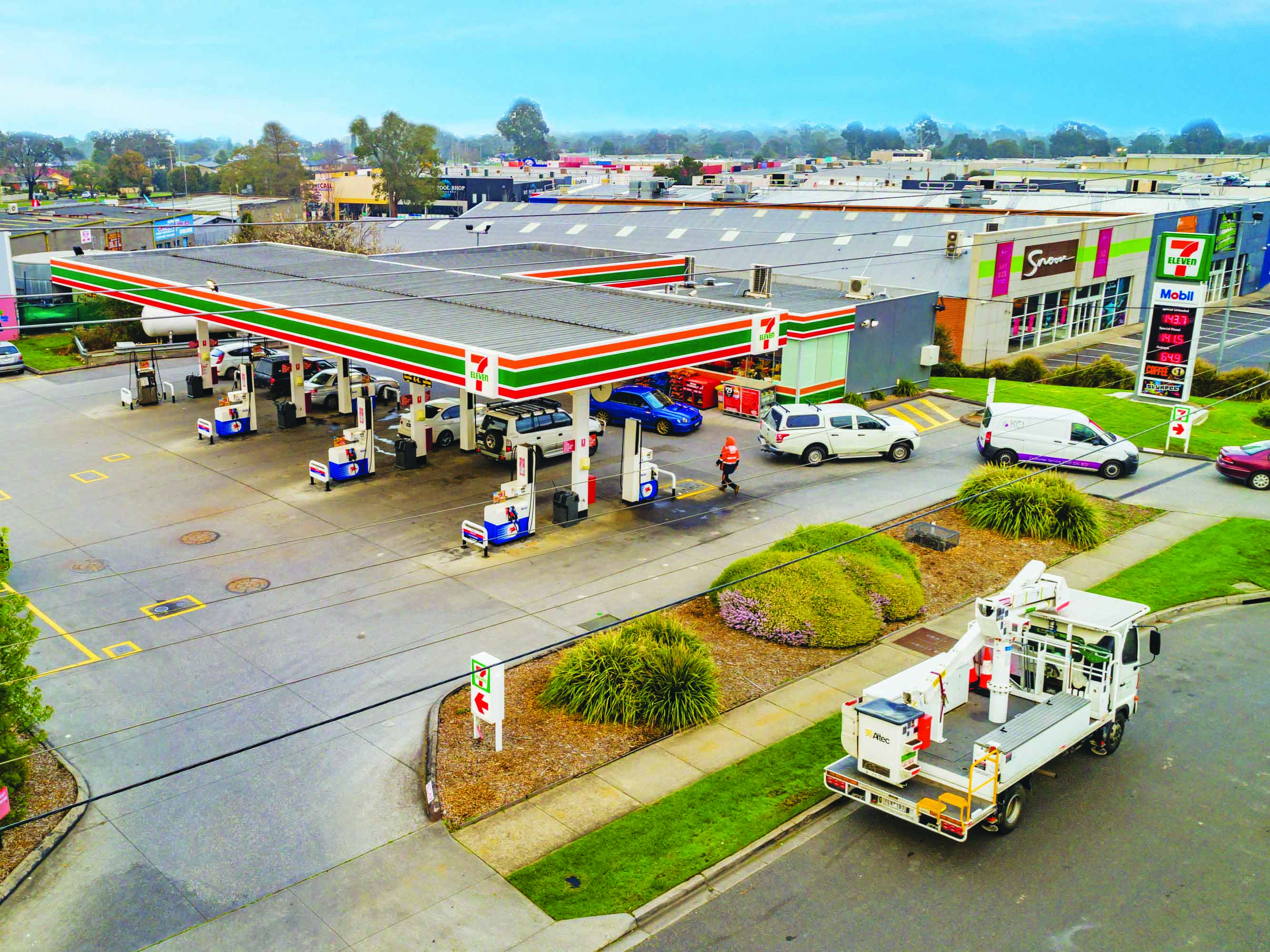 Highway Trophy 7-Eleven Freehold Investment