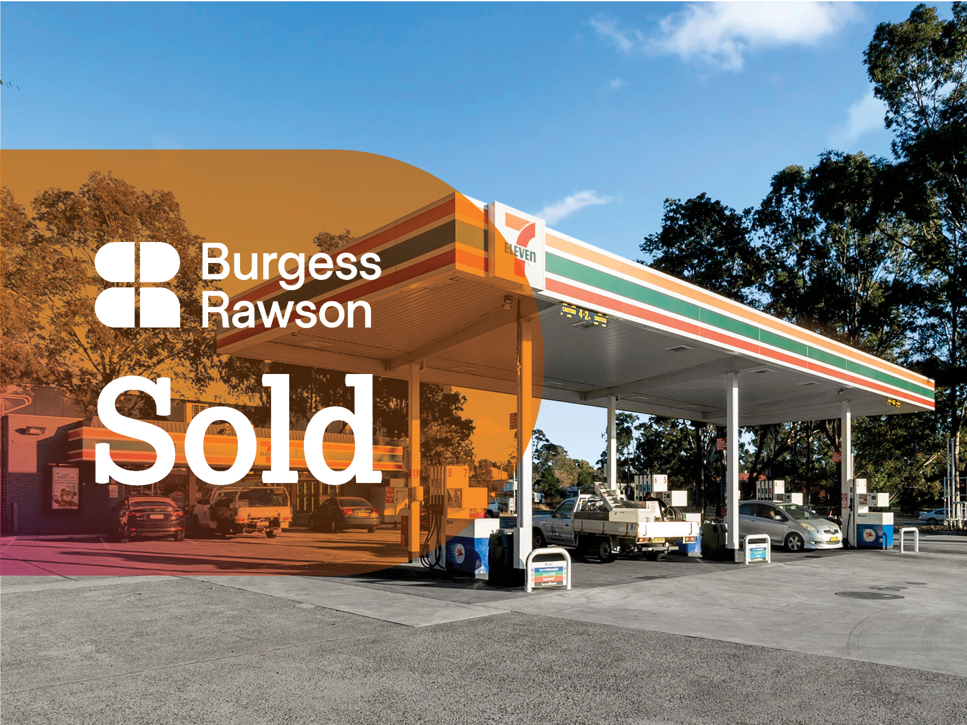 Strategic Western Sydney 7-Eleven Freehold Investment
