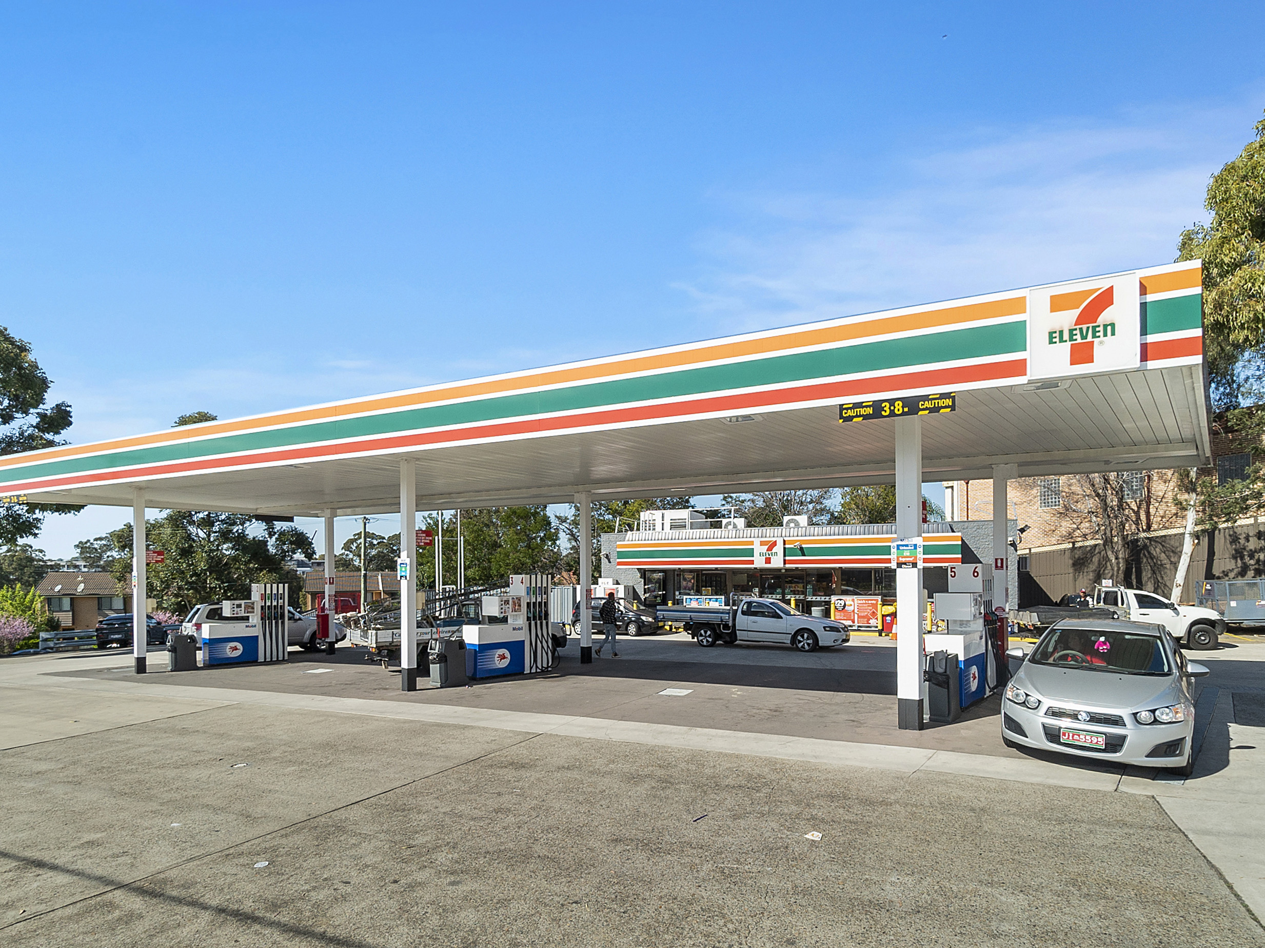 Brand New 12 Year Lease to 7-Eleven in Western Sydney