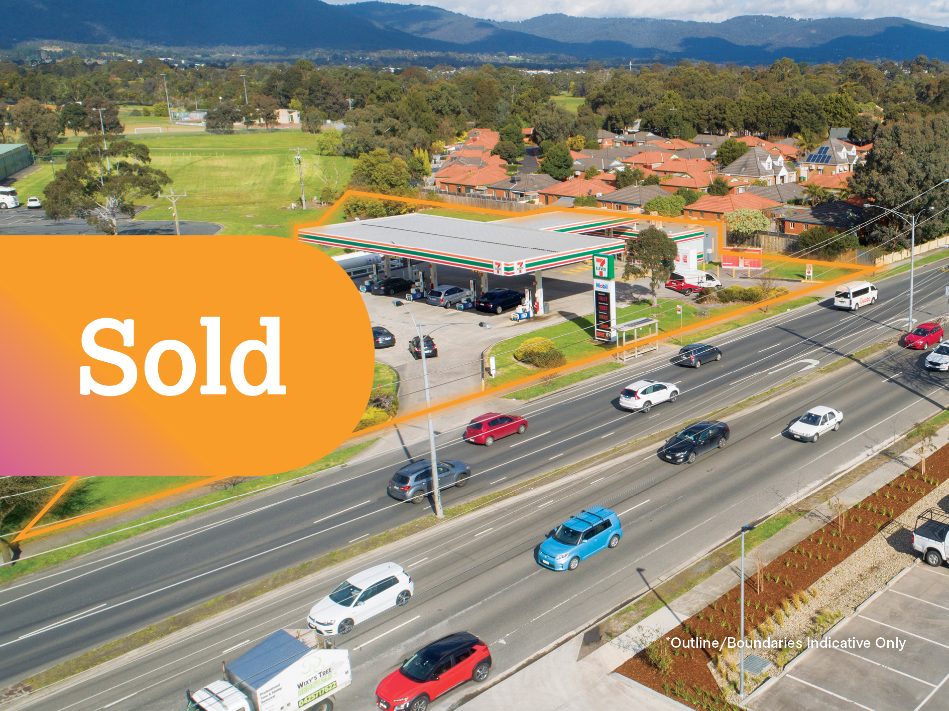 Blue-Chip Melbourne 7-Eleven Freehold Investment