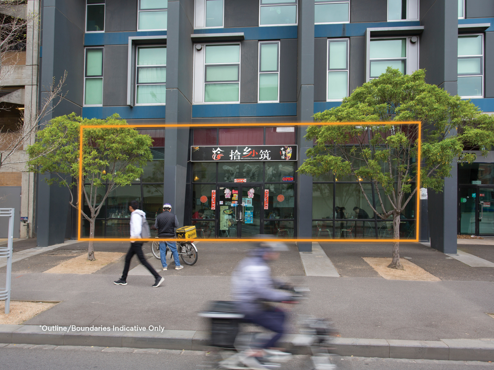 A Prime Inner City Retail Investment Opposite Melbourne University