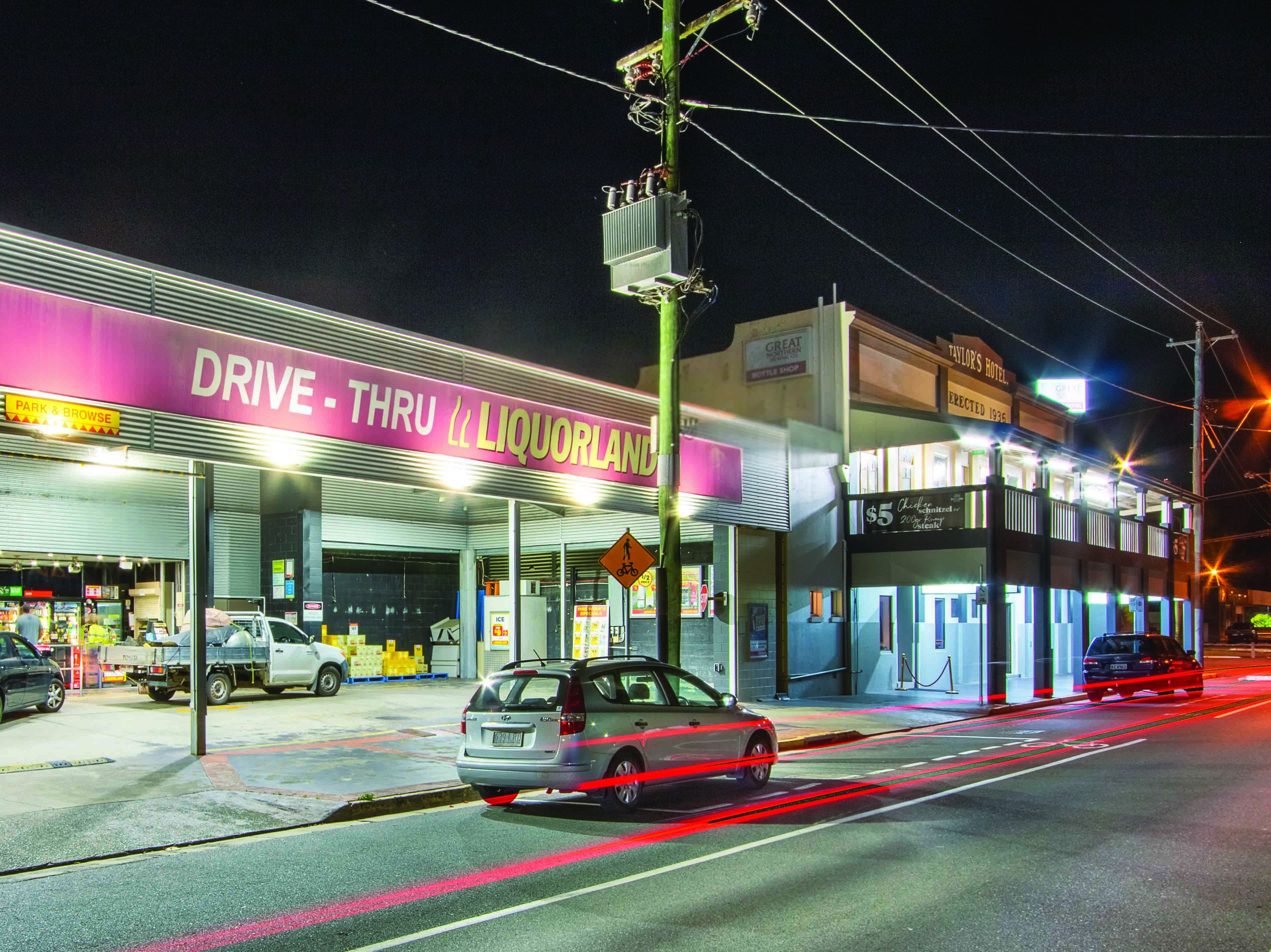 Coles-Backed Hotel Freehold Investment
