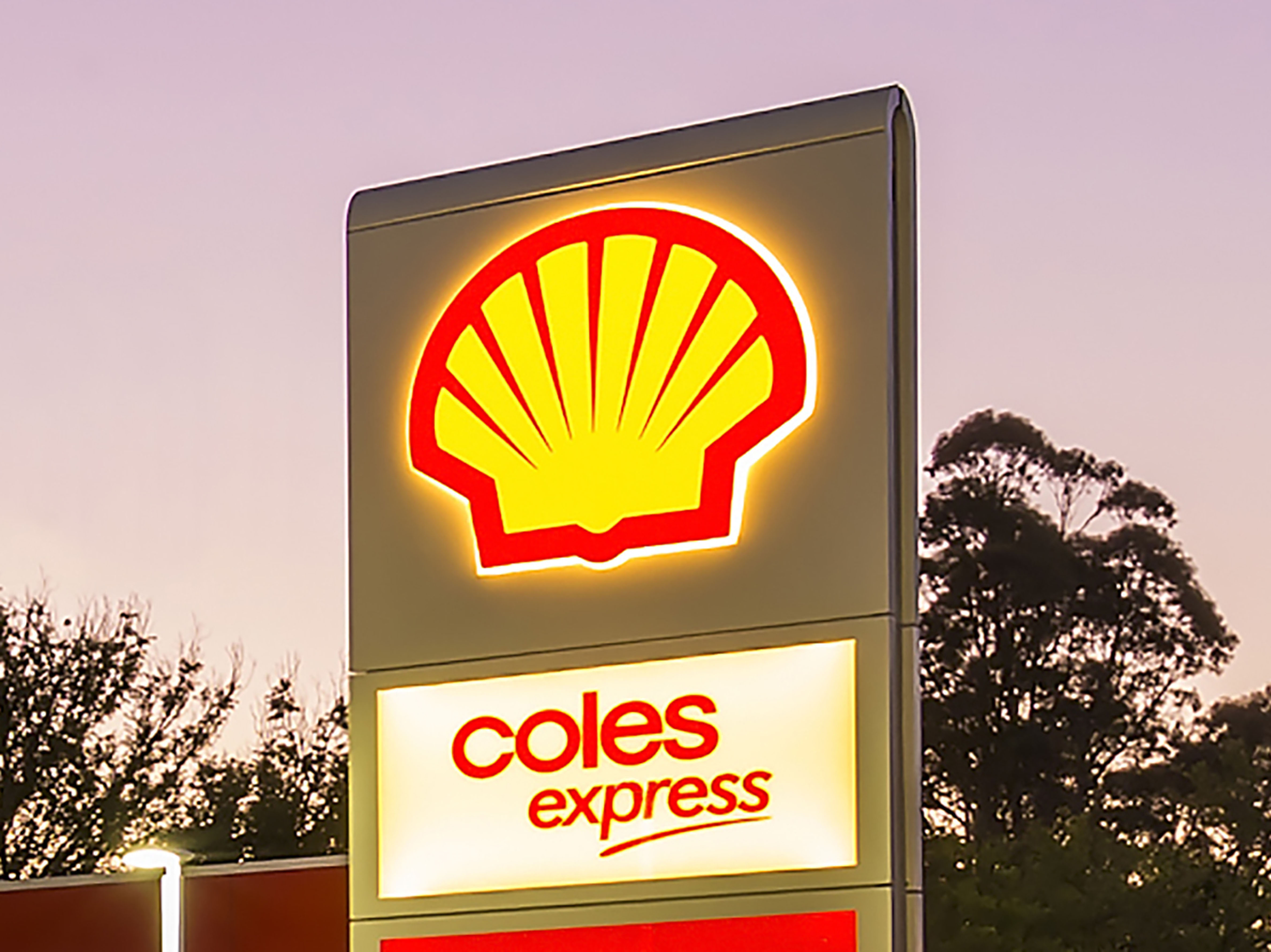 Strategic Coles Express Investment