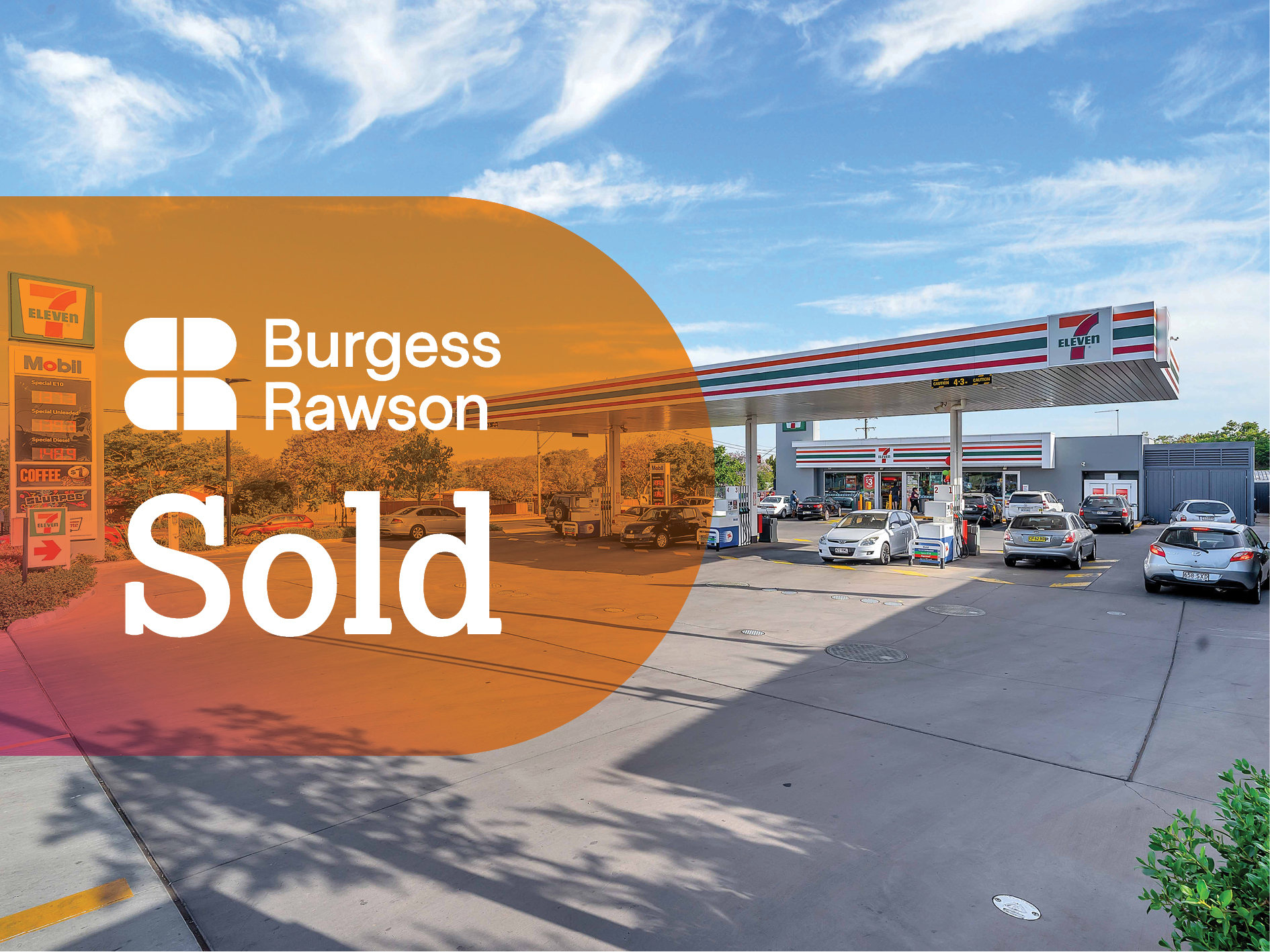 As New 7-Eleven Retail Investment – Booming Toowoomba Location