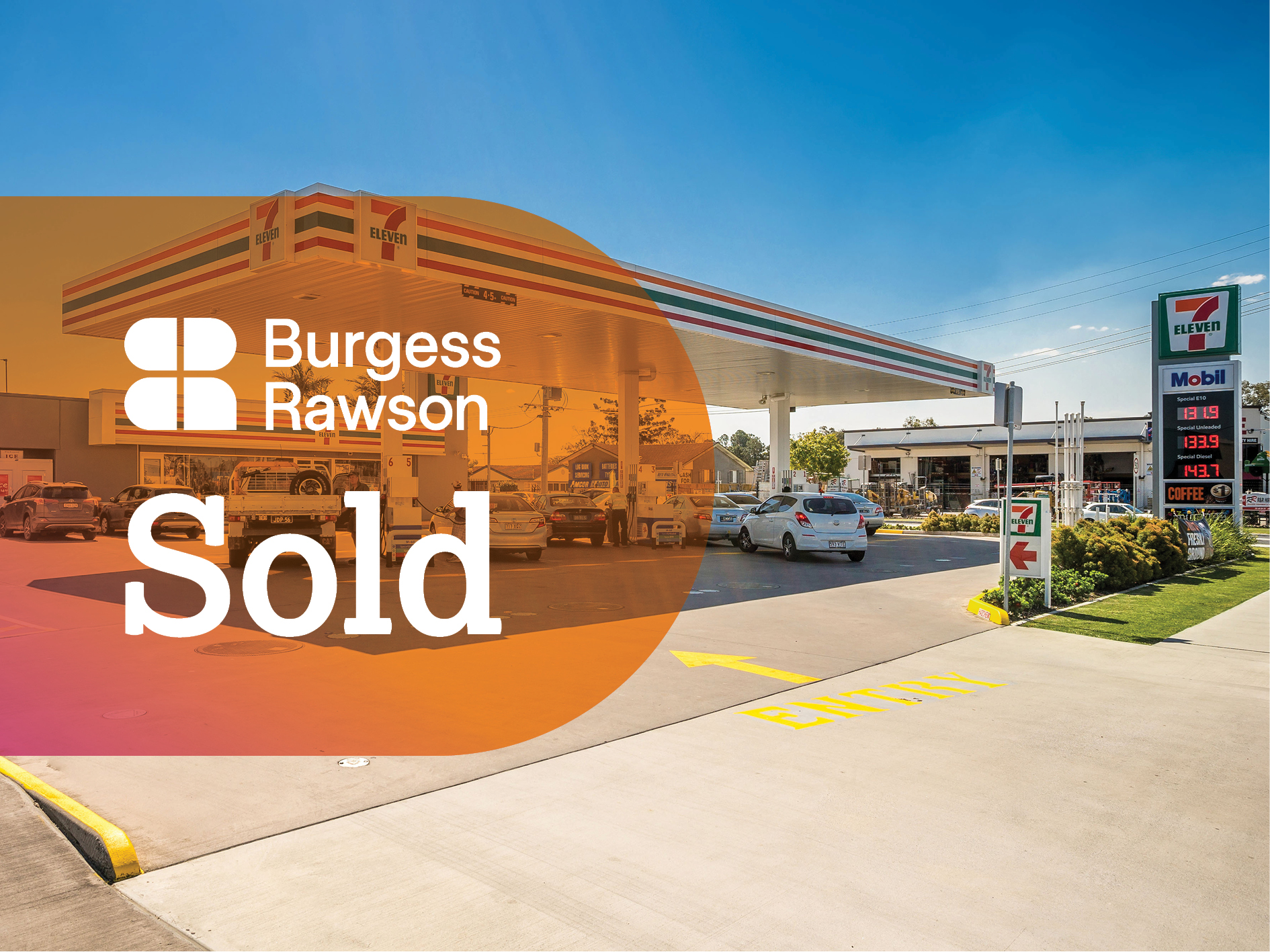 Impressive Blue-Chip Retail Investment – High Growth Moreton Bay Region