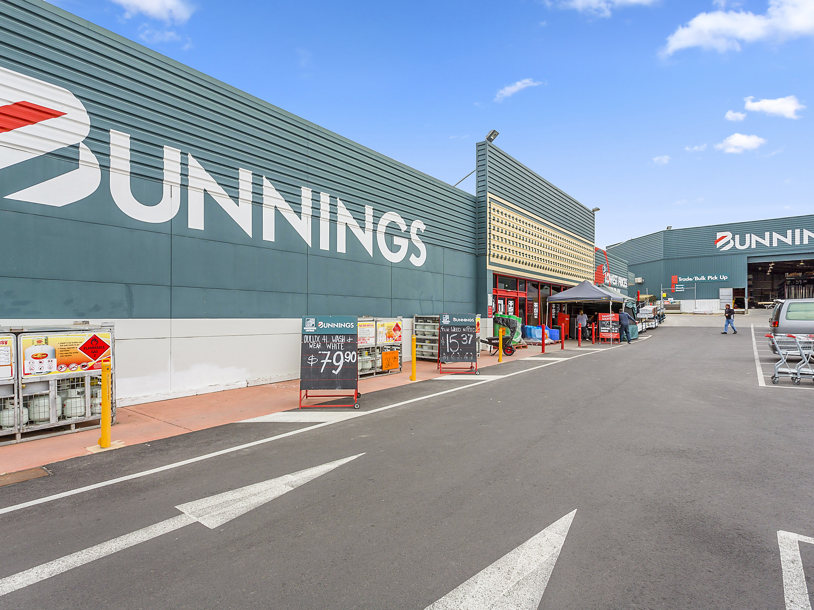 Trophy Bunnings Freehold – Recently Upgraded and Extended