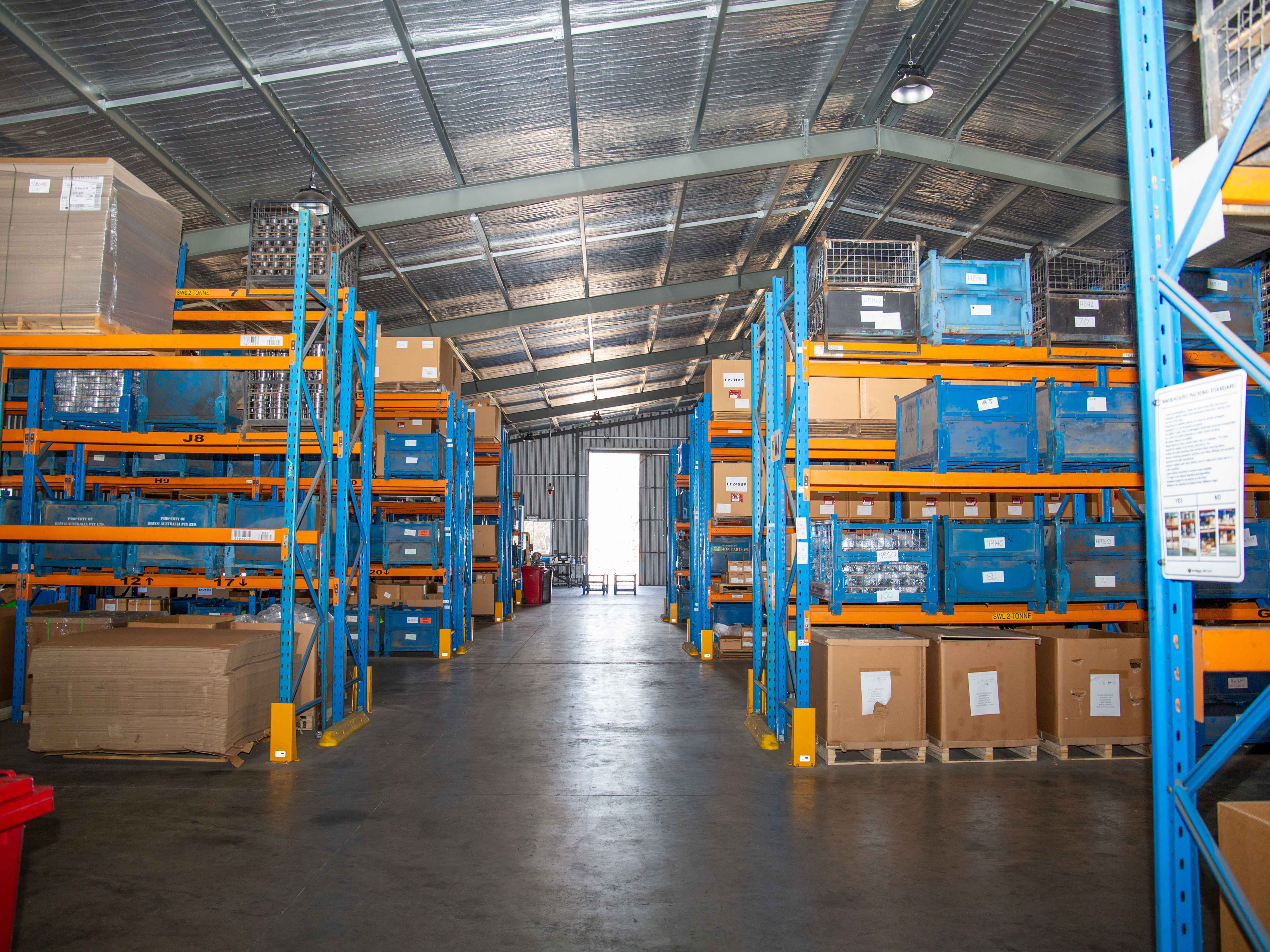 Prime Industrial Investment - Global Auto Parts ...