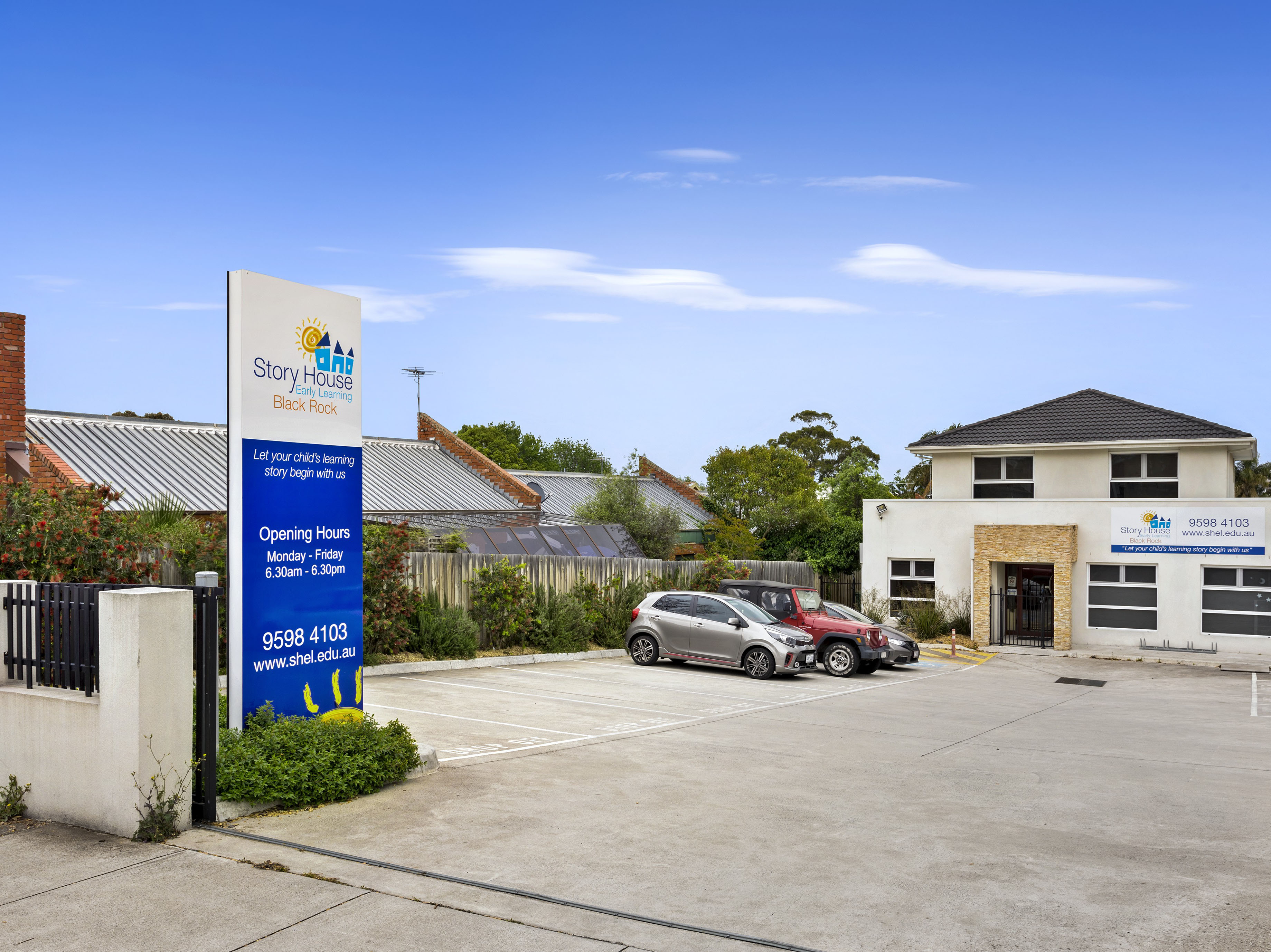 Sought-After Bayside Childcare Investment | 15 Year Net Lease to 2033