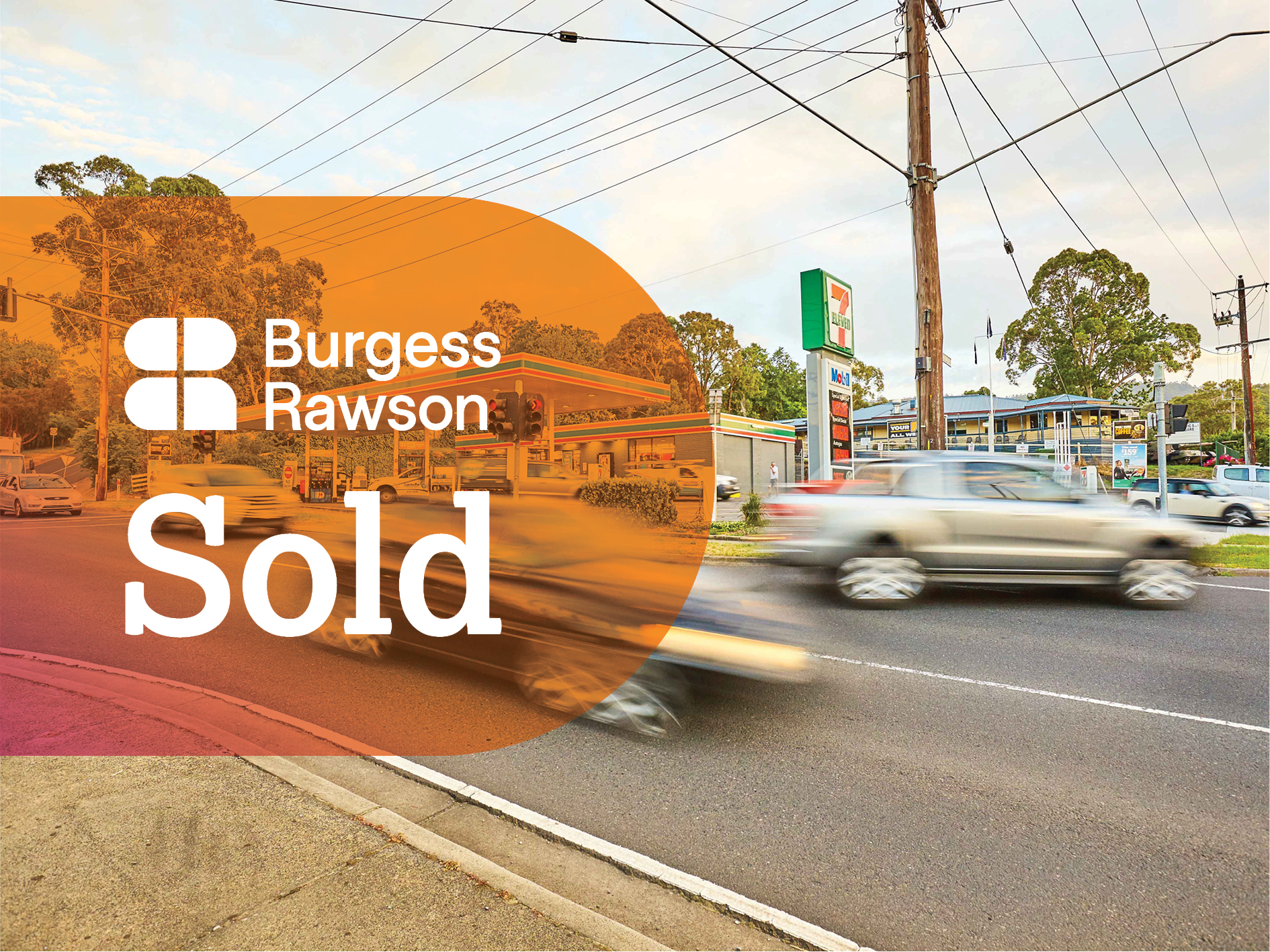 Burwood Highway 7-Eleven Freehold Investment