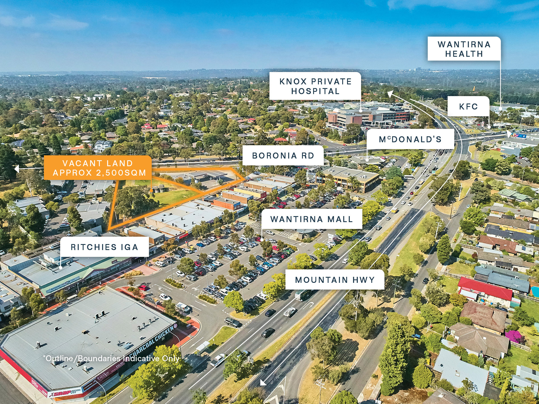 Land Rich 7-Eleven Freehold Investment