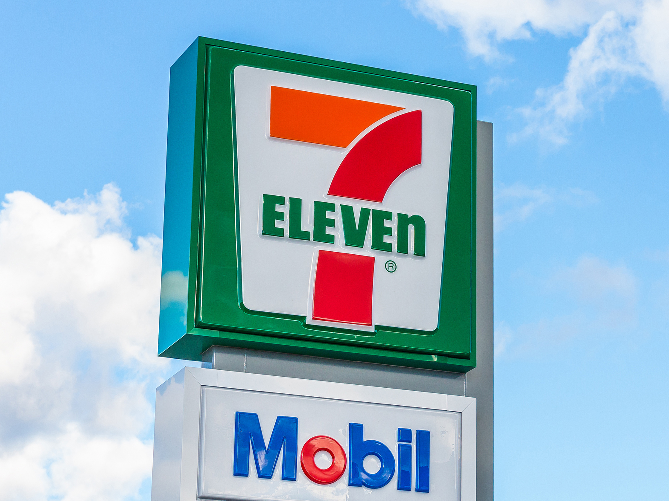Trophy 7-Eleven Freehold Investment