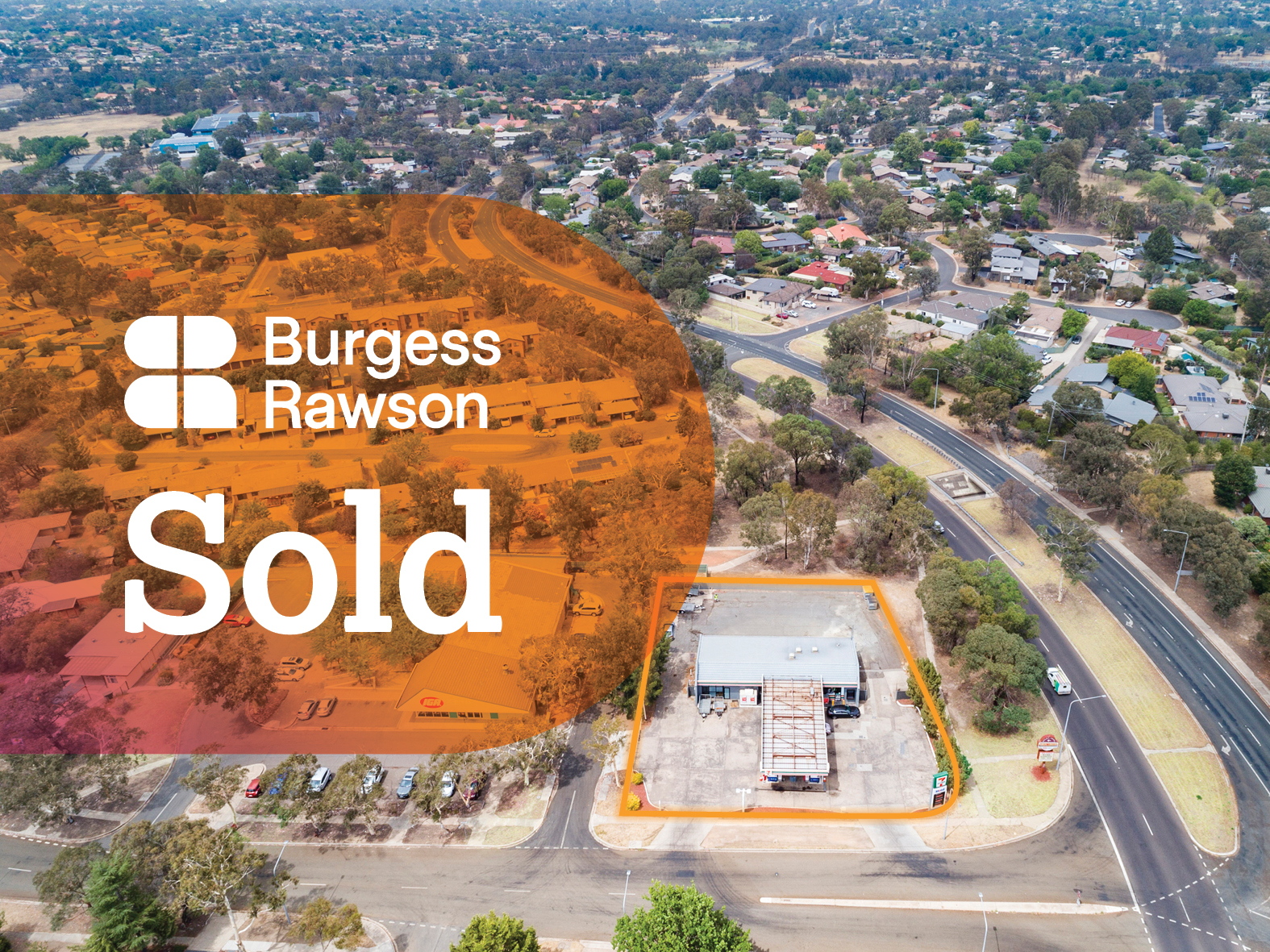Prestigious Belconnen 7-Eleven Freehold Investment