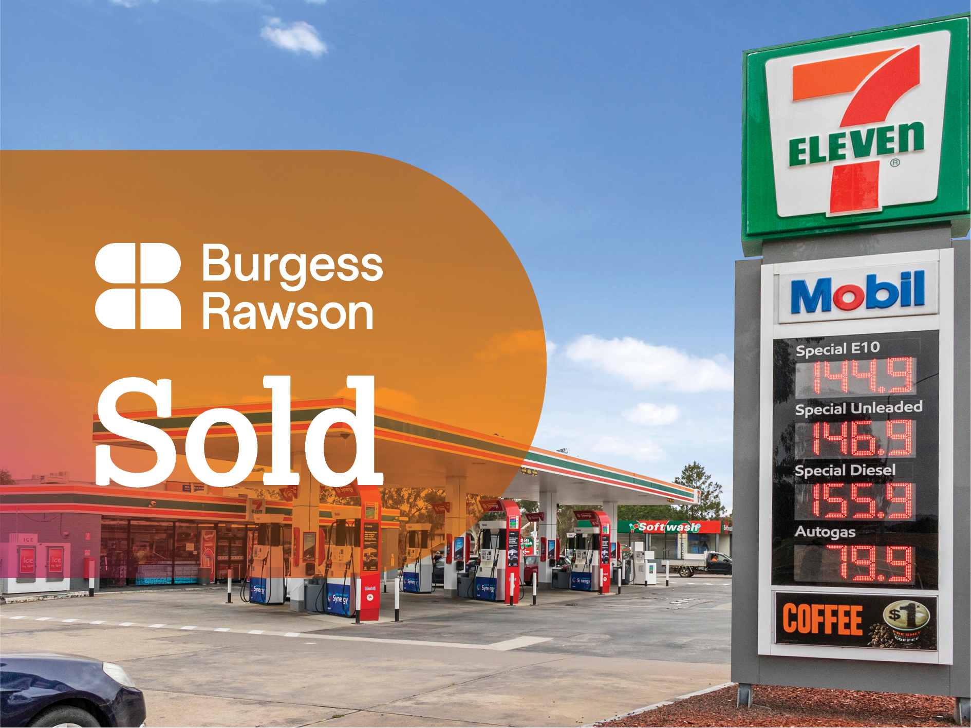 Blue-Chip Canberra 7-Eleven Freehold Investment