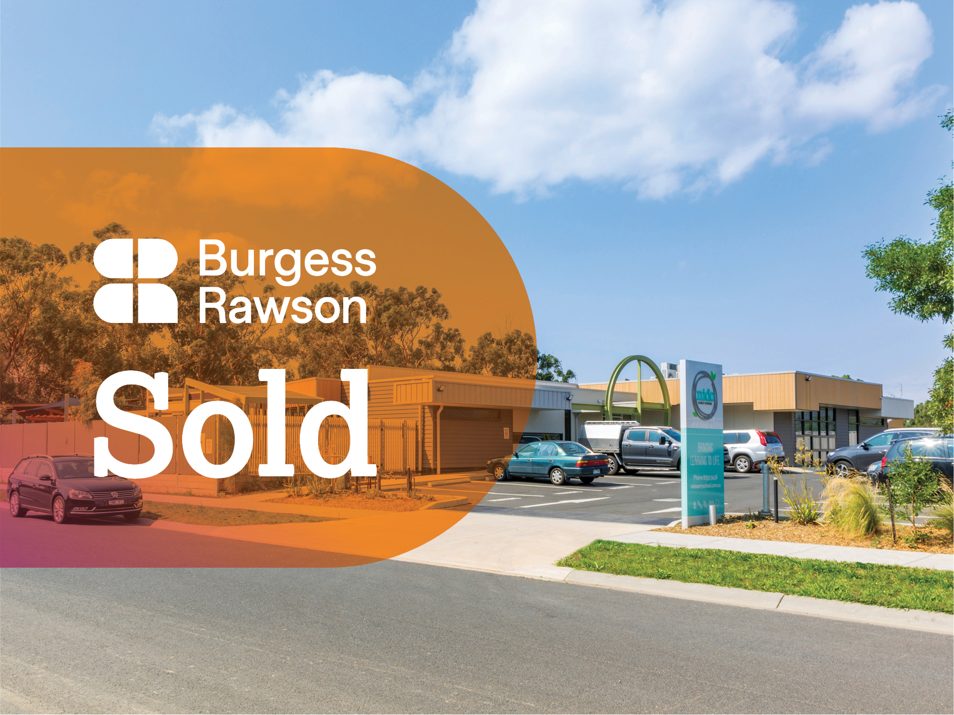 Impressive Childcare Investment leased to ASX Listed Tenant